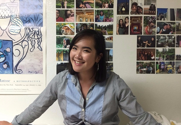 Kim Luong