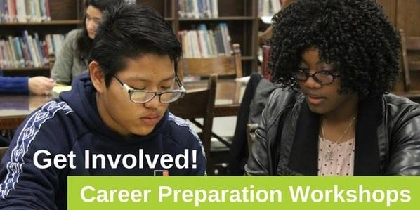 Career Preparation Workshops V2 3